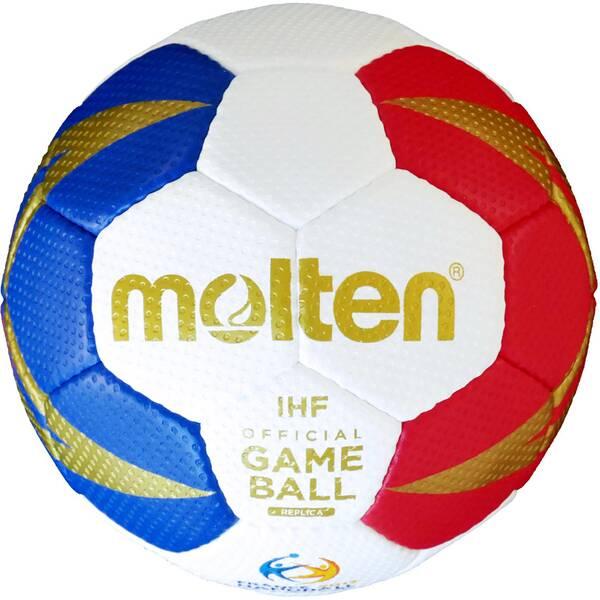 MOLTENEUROPE Handball Größe 0