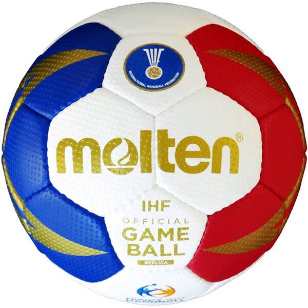 MOLTENEUROPE Handball Größe 3