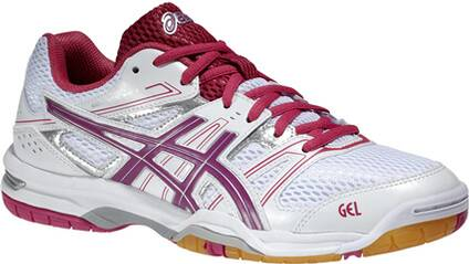 ASICS Damen Hallen-/ Volleyballschuhe Gel-Rocket 7