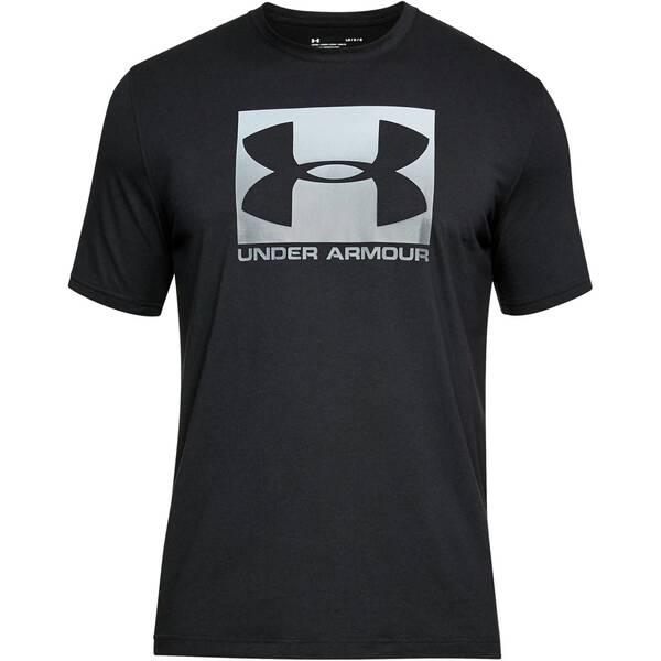 UNDERARMOUR Herren Shirt Boxed Sportstyle Kurzarm