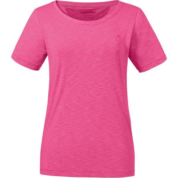 SCHÖFFEL Damen Funktionsshirt T-Shirt Verviers2