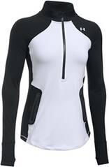 UNDER ARMOUR Damen Trainingsshirt Langarm