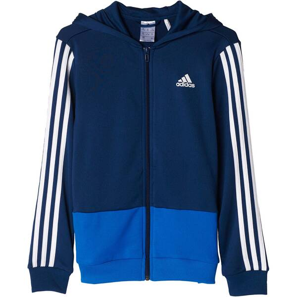 ADIDAS Kinder Gear Up Full Zip Hoodie