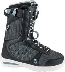 NITRO Damen Snowboardschuhe Flora TLS' 18