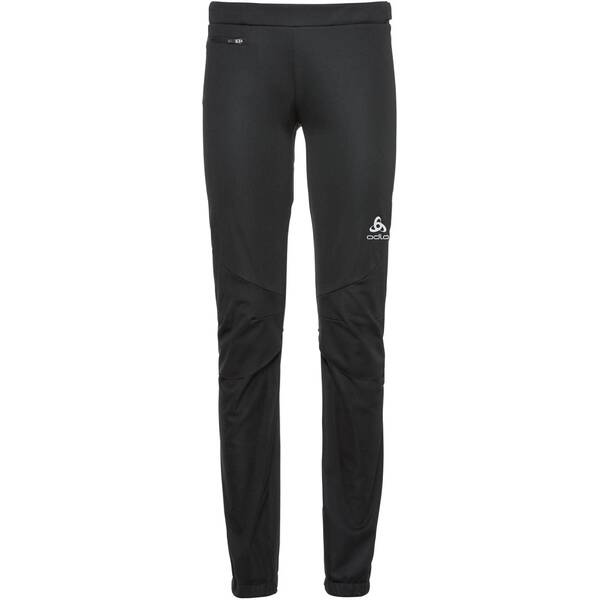 ODLO Damen Langlaufhose AEOLUS windstopper® Pants