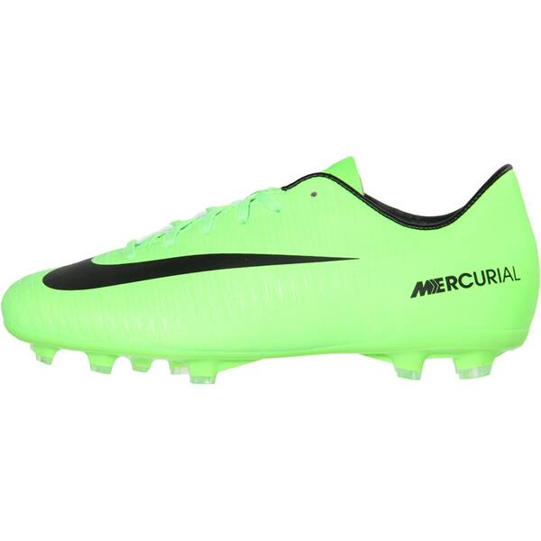 Nike Kinder Fussballschuhe Rasen Jr Mercurial Vapor Xi Fg