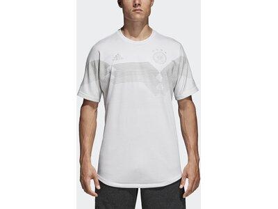ADIDAS Herren T-Shirt DFB Seasonal Special Weiß