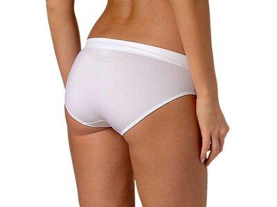 ODLO Damen Unterhose EVOLUTION LIGHT Weiß
