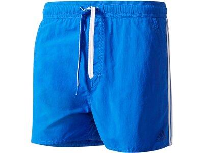 ADIDAS Herren Badehose Blau