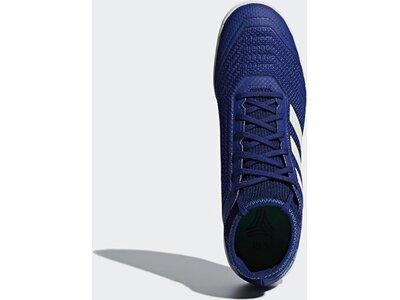 ADIDAS Herren Fußballschuhe Predator Tango 18.3 IN Blau