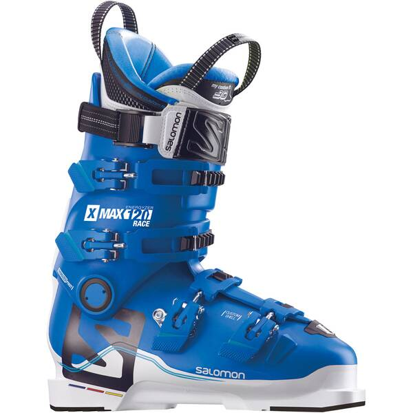 SALOMON Herren Skischuhe X Max Race 120 Men
