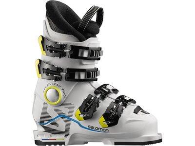 SALOMON Kinder Skischuhe X Max 60 T L Weiß