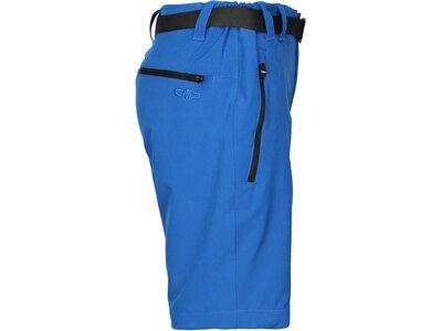 CMP Kinder Shorts BOY BERMUDA Blau