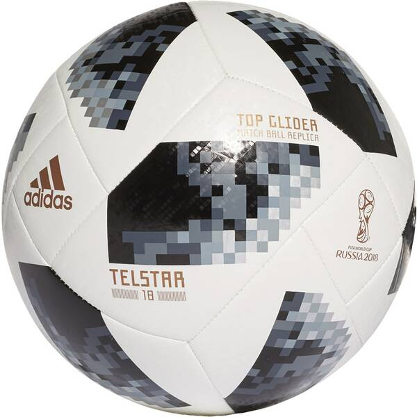ADIDAS Herren FIFA Fussball-Weltmeisterschaft™ Top Glider Ball