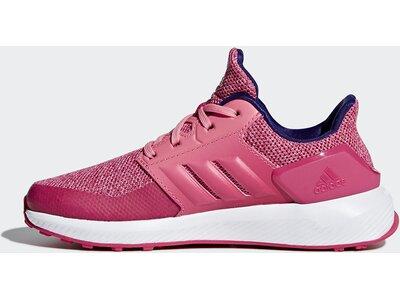 ADIDAS Kinder RapidaRun Schuh Pink