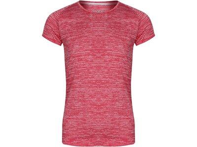 CMP Kinder T-Shirt Rot