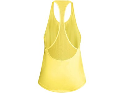 UNDERARMOUR Damen Trainingstanktop Gelb