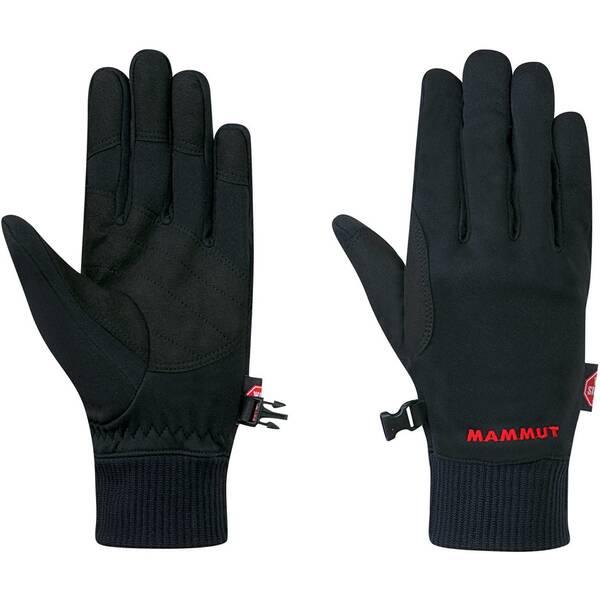 MAMMUT Herren Handschuhe Astro Glove