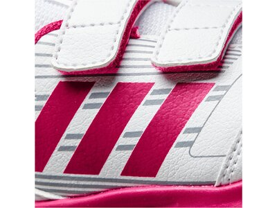 ADIDAS Kinder Sneakers AltaRun CF I Weiß