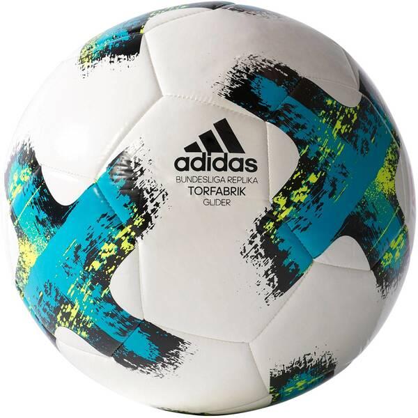 ADIDAS Fußball Torfabrik Glider