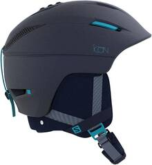 SALOMON Damen Skihelm Icon² C. Air