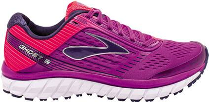 BROOKS Damen Laufschuhe Ghost 9