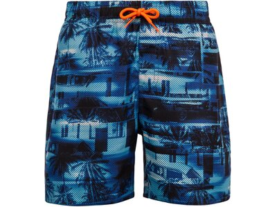 PROTEST Jungen Badeshorts Right Blau