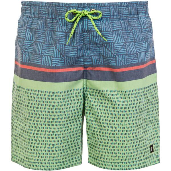 PROTEST Jungen Badeshorts Scary