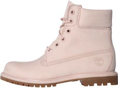 TIMBERLAND Damen Stiefel 6-Inch Premium Boot - W Pink