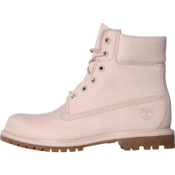 TIMBERLAND Damen Stiefel 6-Inch Premium Boot - W