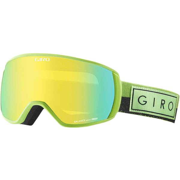 GIRO Skibrille Balance 17