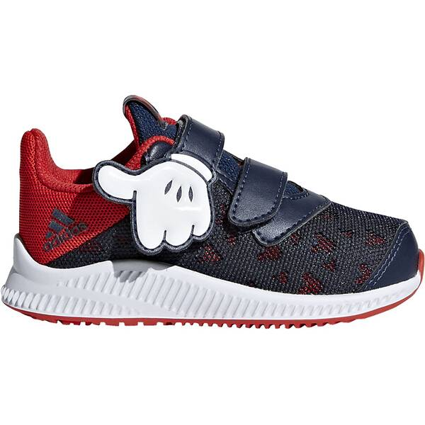 ADIDAS Performance Kinder Disney Mickey FortaRun Schuh