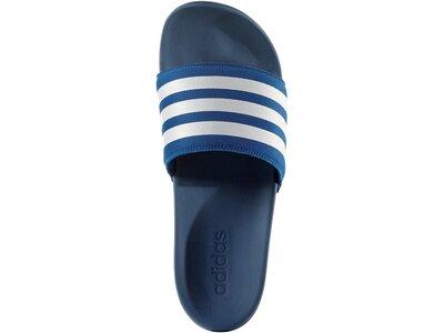 ADIDAS Herren Badeschuhe Adilette Supercloud Plus Slipper Blau