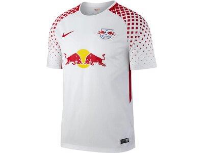 NIKE Herren Fußballtrikot Red Bull Leipzig Stadium Home/Away Saison 2017/18 Weiß
