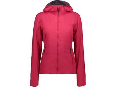 CMP Damen Outdoorjacke Rot