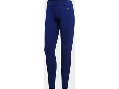ADIDAS Damen ID Tight Schwarz