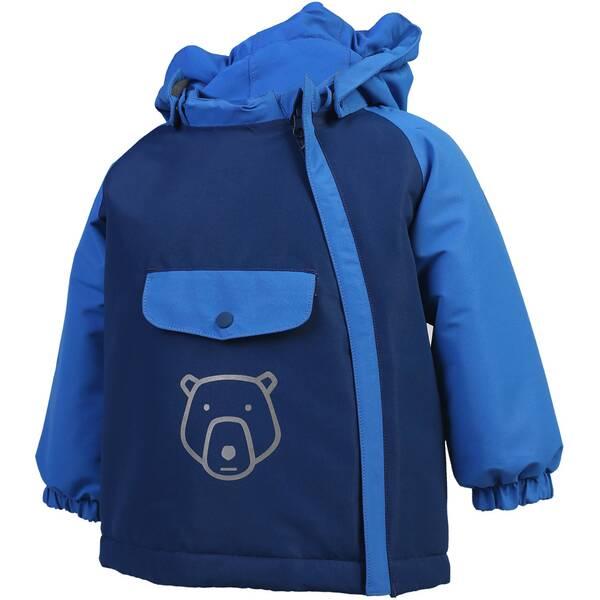 COLORKIDS Mädchen Skijacke Raidoni Mini Padded Jacket