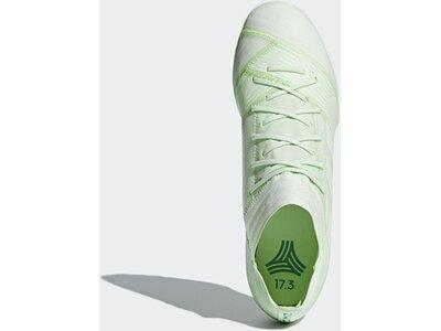ADIDAS Herren Fußballschuhe Nemeziz Tango 17.3 TF Grün