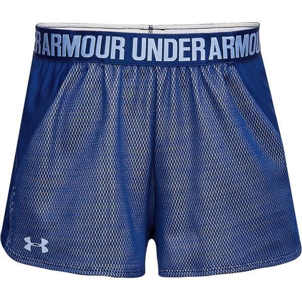 "UNDERARMOUR Damen Shorts ""Play up Short 2.0 Novelty"""
