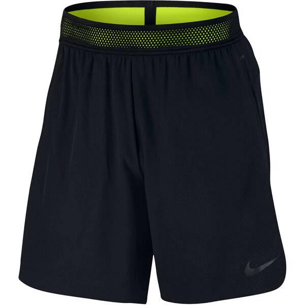 NIKE Herren Trainingsshorts Men's Nike Flex-Repel