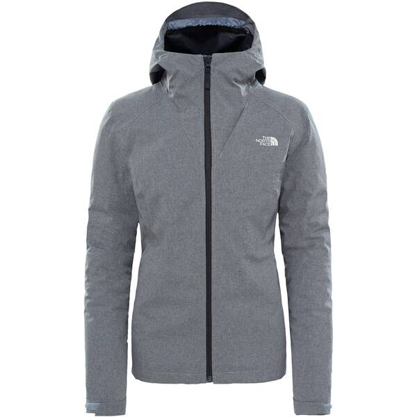 huge discount 6142c 2e47b THE NORTH FACE Damen Doppeljacke / 3-in-1 Wanderjacke W Thermoball  Triclimate Jacket