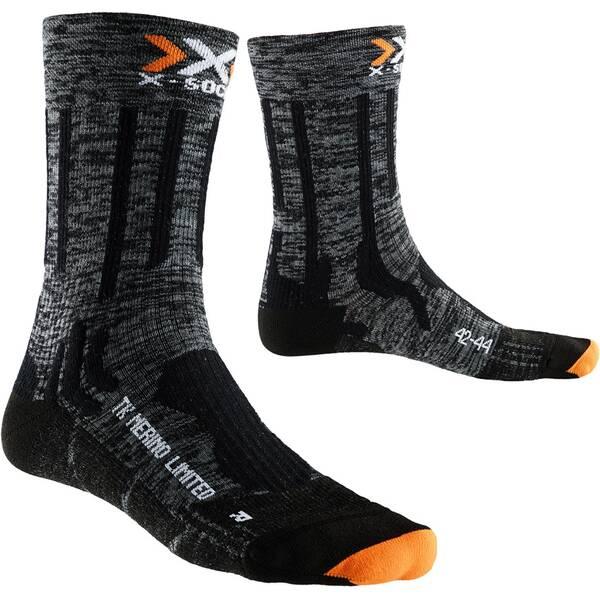 X-SOCKS Wander- / Trekkingsocken X-Socks Trekking Merino Limited
