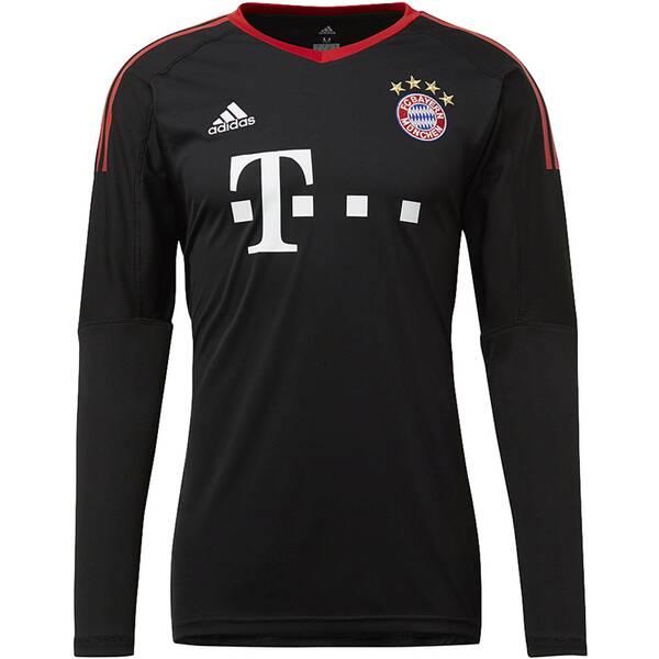 ADIDAS Performance Herren FC Bayern München Torwarttrikot Replica