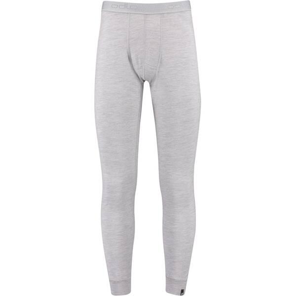 ODLO Herren Funktionsunterhose Pants Natural 100% Merino Warm | Sportbekleidung > Funktionswäsche > Thermoleggings | ODLO
