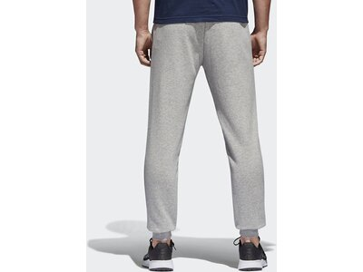 ADIDAS Herren Essentials French Terry Hose Grau