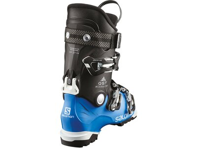 SALOMON Kinder Skischuhe Quest Access 70 T Blau