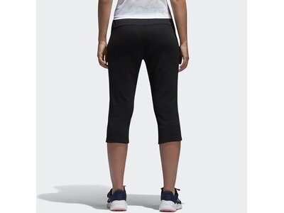 Athletics Damen Essentials Solid 3/4-Hose Pink