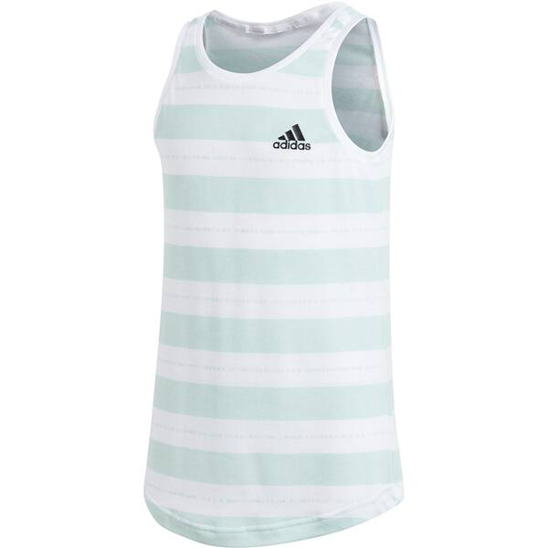 ADIDAS Kinder Fitness-Tanktop ID Stripes