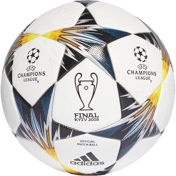 ADIDAS Herren UCL Finale Kiev Offizieller Spielball