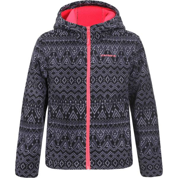 ICEPEAK Girls Fleecejacke Halle
